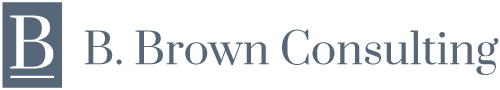 B. Brown Consulting